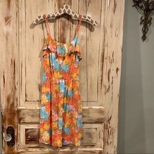 Mossimo floral sundress